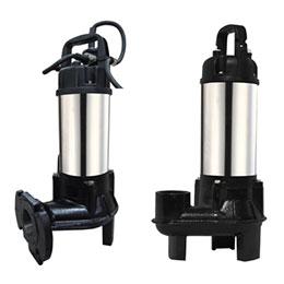Sewage Pump-HIPPO 50-60Hz