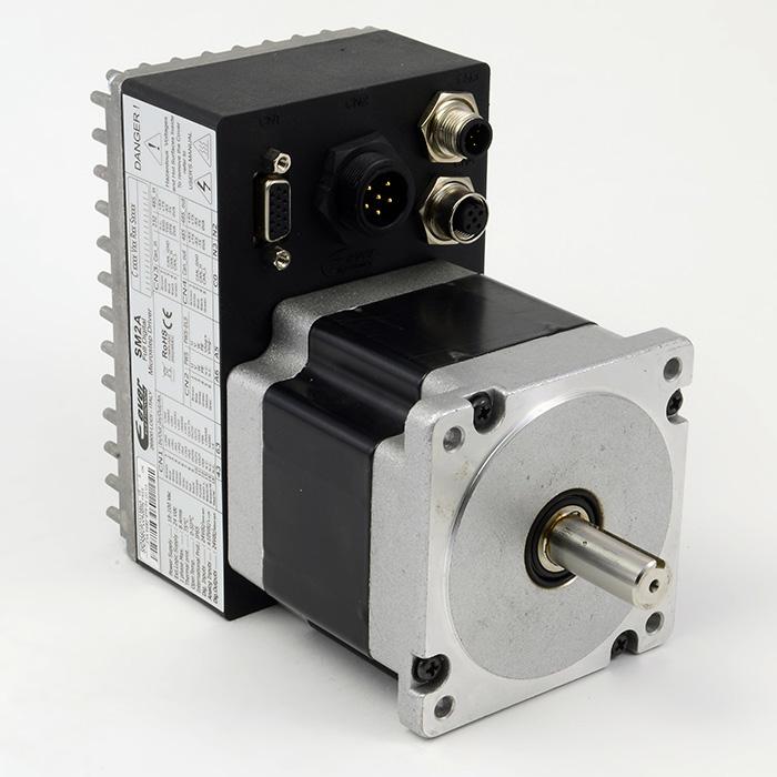 Integrated Servomotor SM2A