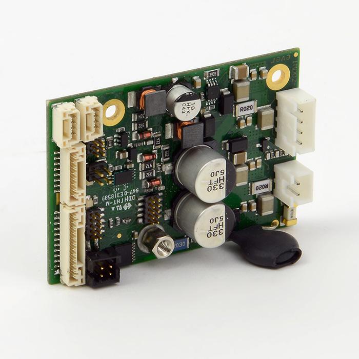 SB4D Open Frame Programmable Stepper Motor Controller