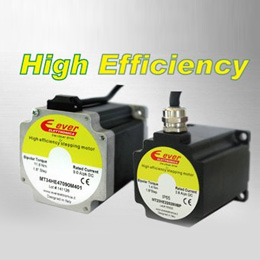 Hybrid 2/4 phases High Efficiency