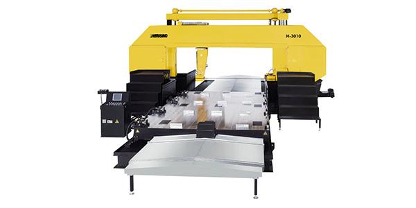 Aluminium Cutting Slab - Bar H-3010