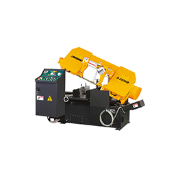 Fully Automatic Band Saw Pivot type S-250HB