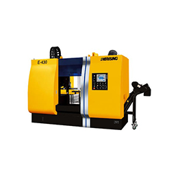 Hi-Tech Band Saw Machine E-430