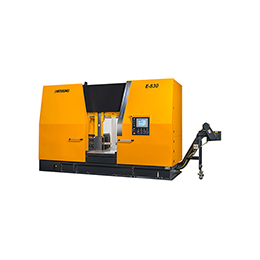 Hi-Tech Band Saw Machine E-830