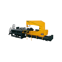 Vertical Band Saws V Type V-0417