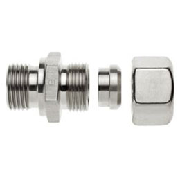 NC Clamping Ring Fittings