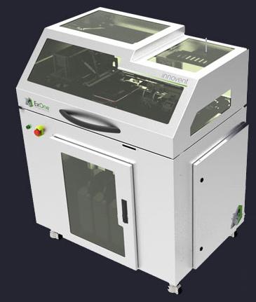 Metal |3D Printer|for laboratory
