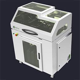 Innovent 3D Printer