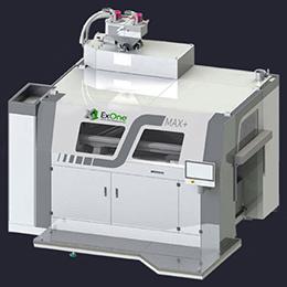 S-Max 3D Printer