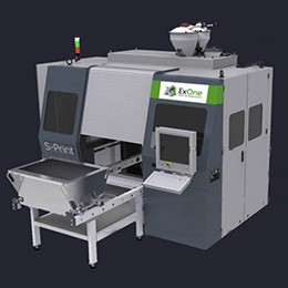 S-Print 3D Printer