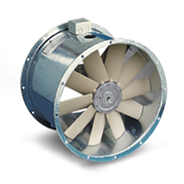 Magnetite Series-Axial Fans