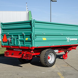 Tippers-EDK 650