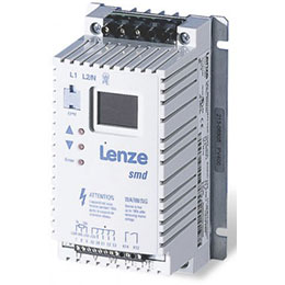 Lenze-ACTech SMD