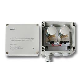 eberle dtr-e 3102 thermostat