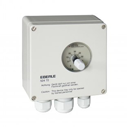 eberle utr-60 thermostat with separate sensor