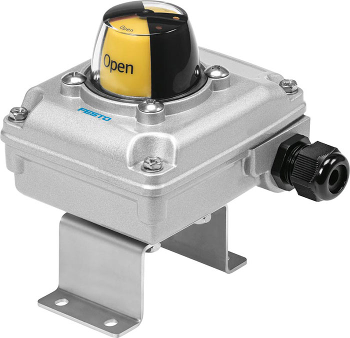 Sensor Box SRBC