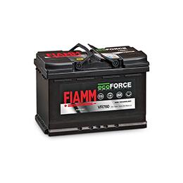 ecoFORCE AGM Battery