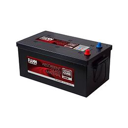 powerCUBE AGM-Battery