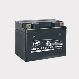 Motorcycles-Battery
