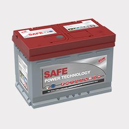 Safe-Battery
