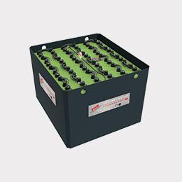 Top Endurance-Battery