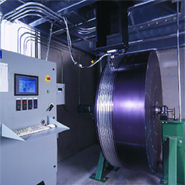 bulk fiber