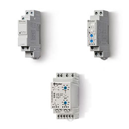 series 70-line monitoring relay