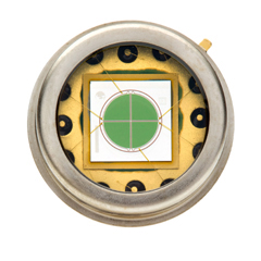 High Precision Optical Sensors