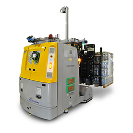 LITHIUM BATTERIES FOR INDUSTRIAL MACHINES