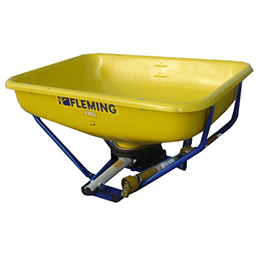 wagtail fertiliser spreaders
