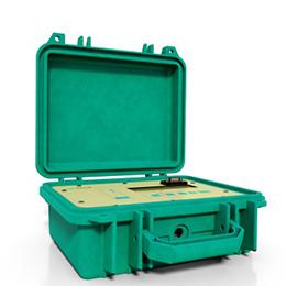 Portable Flowmeters for Liquids-FLUXUS F401