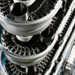 Alpine Accumulating Conveyors