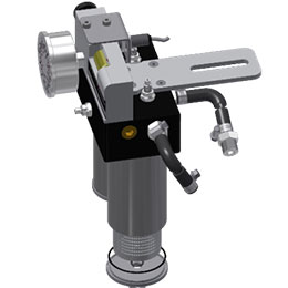 flowfilter double strainer