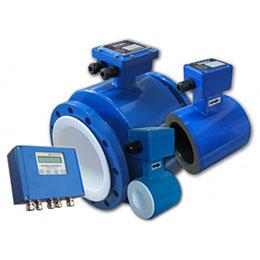 safmag-electromagnetic flowmeters