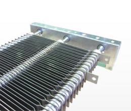 Motor Control Resistors