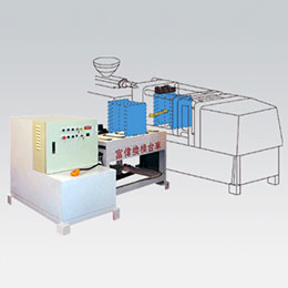 die-mold cart system