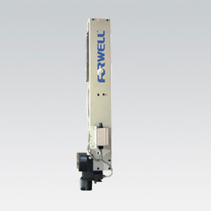 TAX Pneumatic Clamps