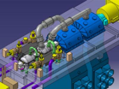 Steam Turbines-DHI-DL-ML 300 MW-850 MW