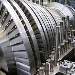 Steam Turbines-HIC-DL-ML 100 MW-500 MW