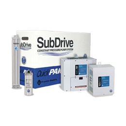 SubDrive QuickPAK