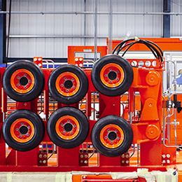 LCEs-Cable Transporters