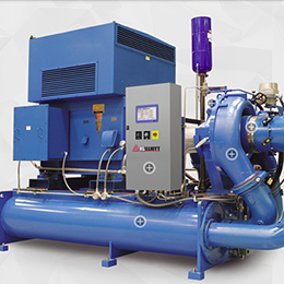 Industrial Air Compressors-P700