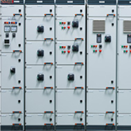 fixed type switchgear