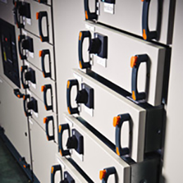 fully withdrawable-type switchgear