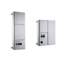 single door-double door distribution boards
