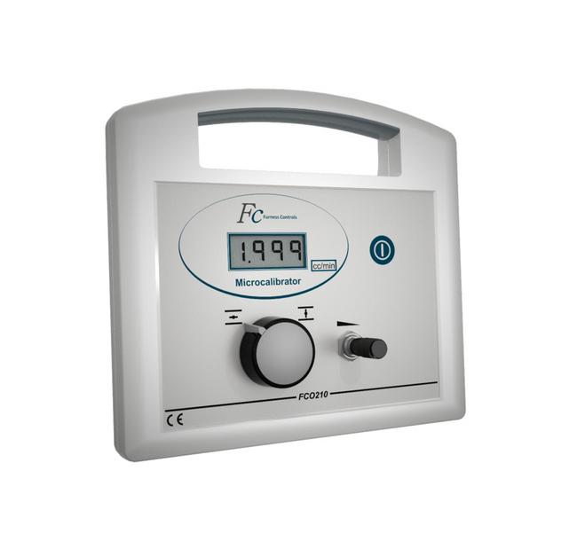 1015 FCO210 Digital Microcalibrators