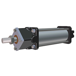 hydraulic-severe service cast head cylinder-class 1 svr