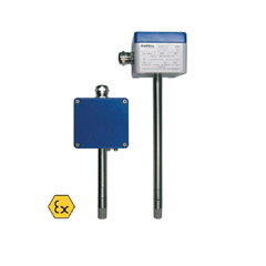 Humidity & Temperature Sensors