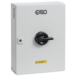 safety switch plate