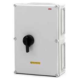 safety switch polycarbonate